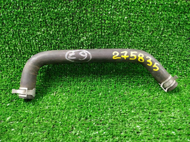 Патрубок Nissan Wingroad WFY11 QG15DE 1999 Вентиляция картерных газов