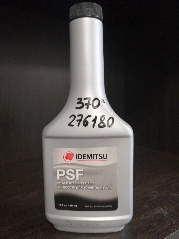 Жидкость в гур 0,354Л