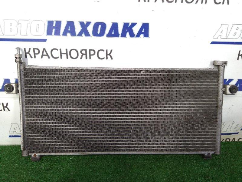 Радиатор кондиционера Nissan March HK11 CG13DE 1997