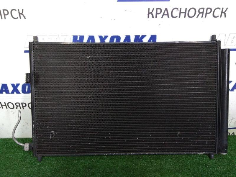 Радиатор кондиционера Toyota Estima ACR50W 2AZ-FE 2006