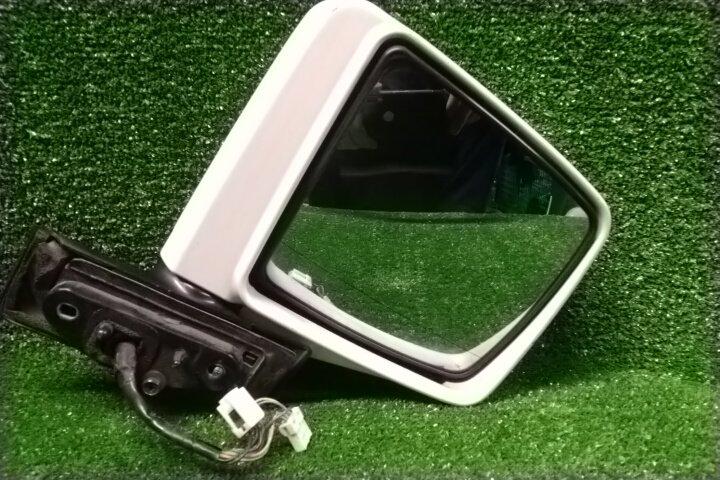 Зеркало Toyota Grand Hiace KCH16 1KZ-TE переднее правое 7К