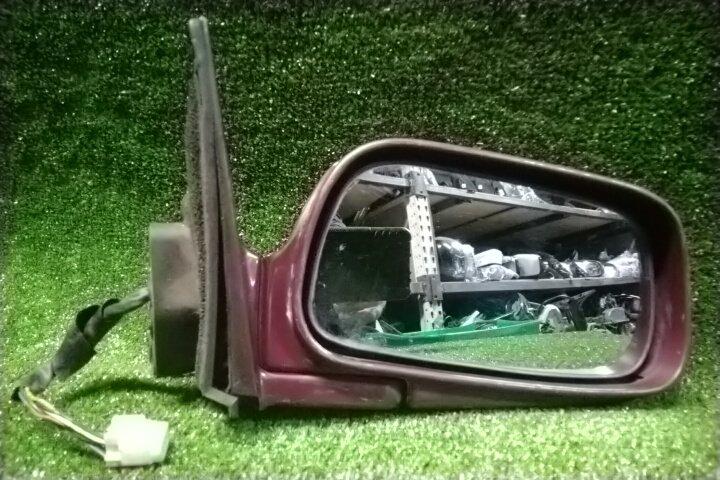 Зеркало Toyota Scepter SXV10 5S-FE переднее правое 7 контактов