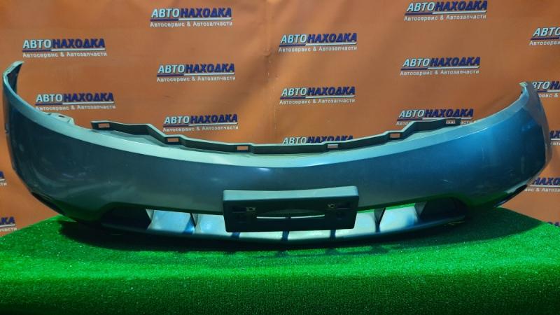 Бампер Nissan Murano TZ50 QR25DE 06.2005 передний 62022-CA040 +ТУМАНКИ P1290,