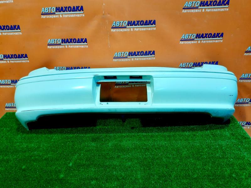 Бампер Toyota Mark Ii GX100 1G-FE задний 52159-22620