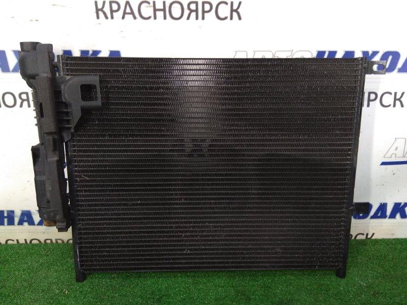 Радиатор кондиционера Bmw 318Ti E46 N42B20A 2001