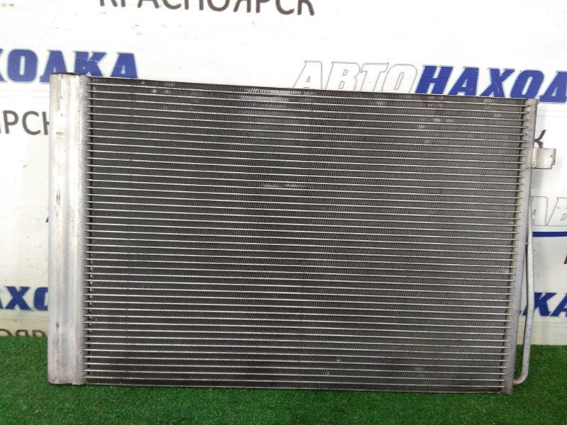 Радиатор кондиционера Bmw 525I E60 N52B25 2003
