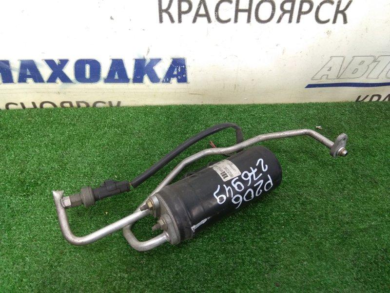 Ресивер кондиционера Peugeot 206 2A/C TU5JP4 2003 осушитель