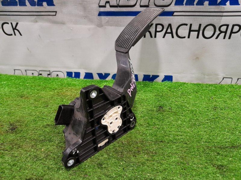 Педаль Nissan Murano PNZ50 VQ35DE 2004 газа, электронная, 6 контактов,