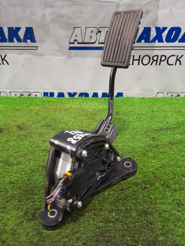Педаль Honda Crossroad RT1 R18A 2007 газа, электронная, 6 контактов, с фишкой