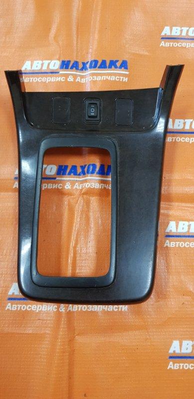 Накладка в салон пластик Toyota Mark Ii GX90 1G-FE 1992 на витрине