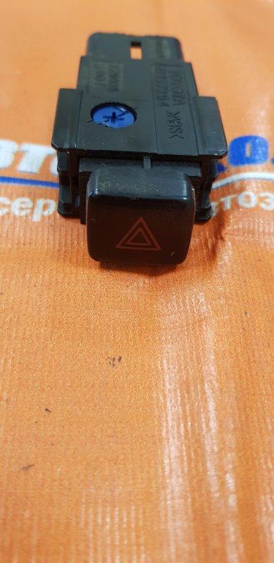 Кнопка аварийки Toyota Mark Ii GX90 1G-FE 1992 157294 на витрине