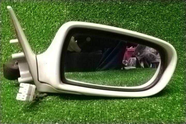 Зеркало Mazda Eunos 500 CFEPE KF переднее правое 7 контактов