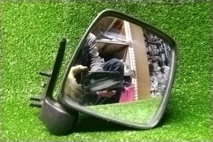 Зеркало Mazda Bongo SE88TN F8 правое 3557-040 МЕХ