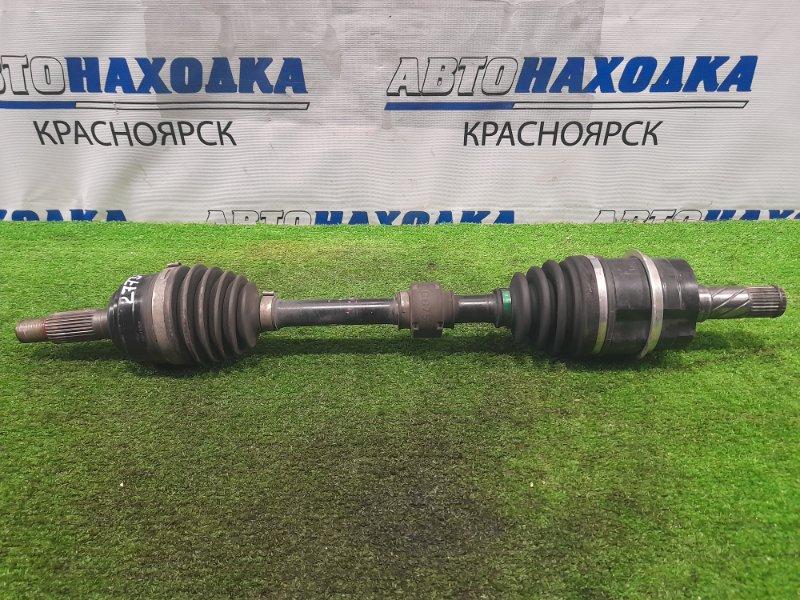 Привод Mazda Atenza GHEFW LF-VD 2010 передний правый FL, под АКПП