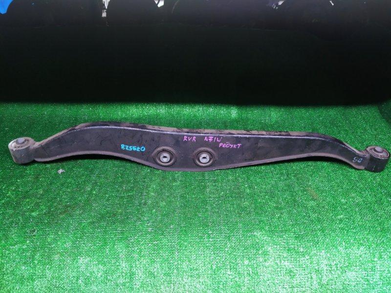 Кронштейн редуктора Mitsubishi Rvr N71W 4G63 задний