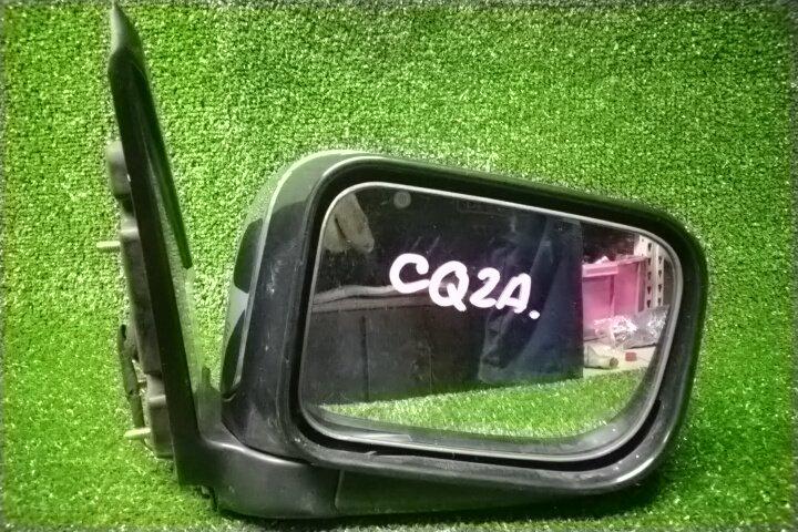 Зеркало Mitsubishi Mirage Dingo CQ2A 4G15 правое 5 КОНТАКТОВ