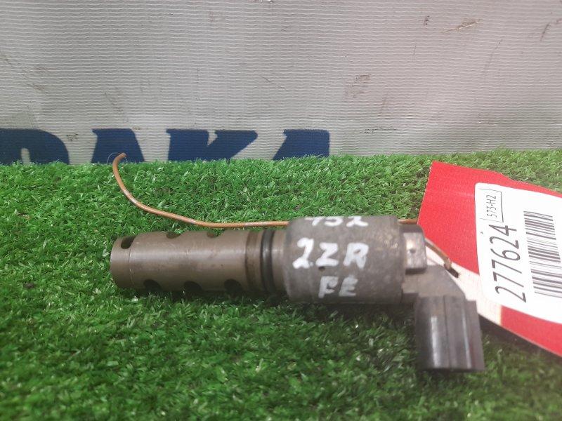 Клапан vvt-i Toyota Auris ZRE152H 2ZR-FE 2006 НА ВЫПУСК. Пробег 88 т.км. ХТС. С аукционного авто.