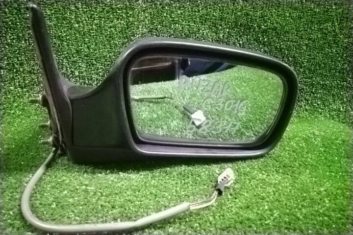 Зеркало Daihatsu Pyzar G301G HD-EP переднее правое 3 контакта