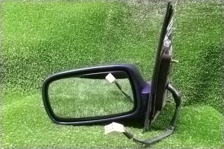 Зеркало Daihatsu Yrv M211G K3-VE переднее левое 5 контактов