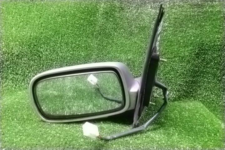 Зеркало Daihatsu Yrv M201G K3-VE переднее левое 5 контактов