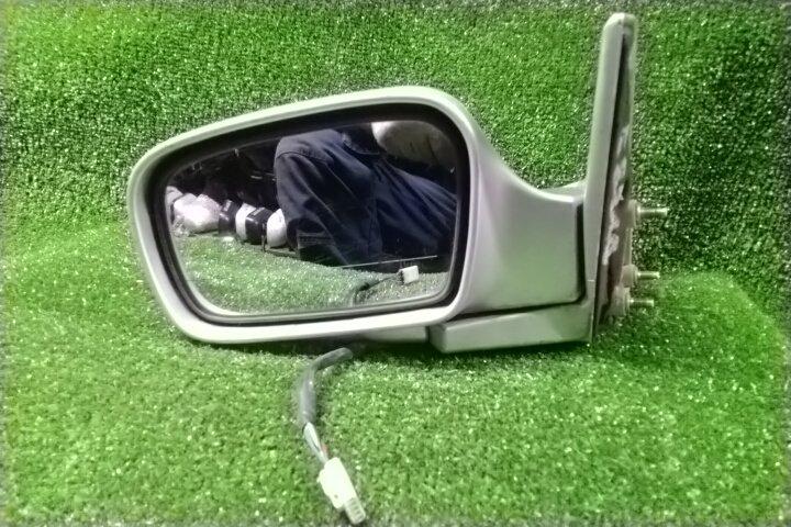 Зеркало Daihatsu Pyzar G311G HD-EP переднее левое 5 контактов
