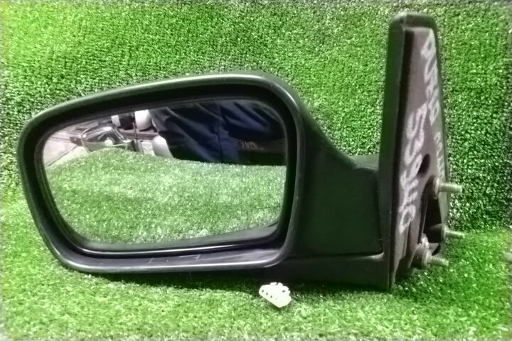 Зеркало Daihatsu Pyzar G311G HE-EG переднее левое 3 контакта