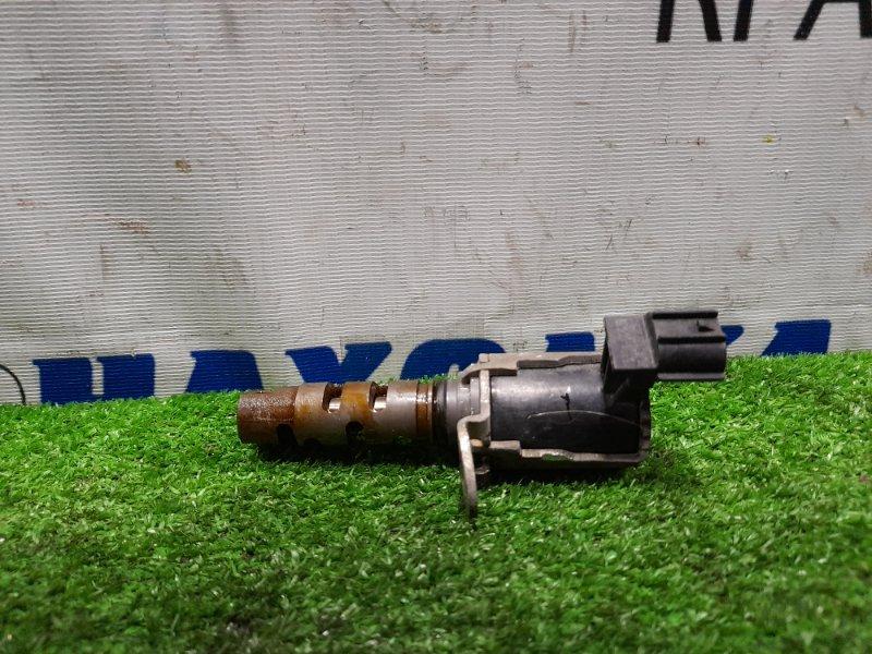 Клапан vvt-i Toyota Corolla Spacio ZZE122N 1ZZ-FE 2001 пробег 64 т.км. ХТС. С аукционного авто.