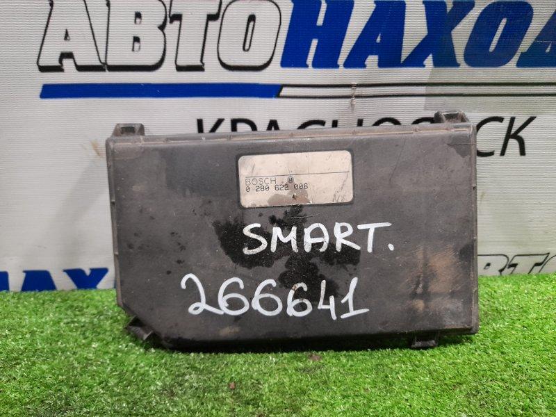 Корпус воздушного фильтра Smart Fortwo 450.352 160.910 2003 только крышка
