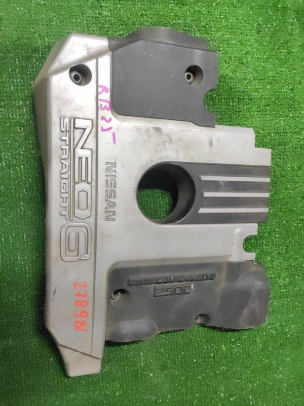 Крышка двигателя Nissan Skyline ER34 RB25DE NEO