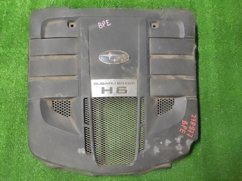 Крышка двигателя Subaru Legacy BPE EZ30 14025-AA202