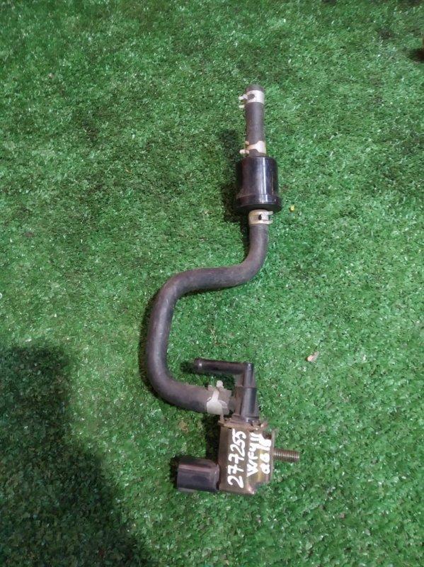 Датчик абсолютного давления воздуха Nissan Wingroad WFY11 QG15DE 1999 K5T48474