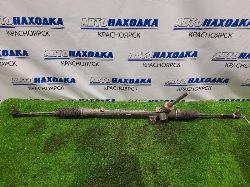 Рейка рулевая Mazda Cx-5 KE2FW SH-VPTS 2012 Сухая, в сборе с тягами и наконечниками. Правый руль.
