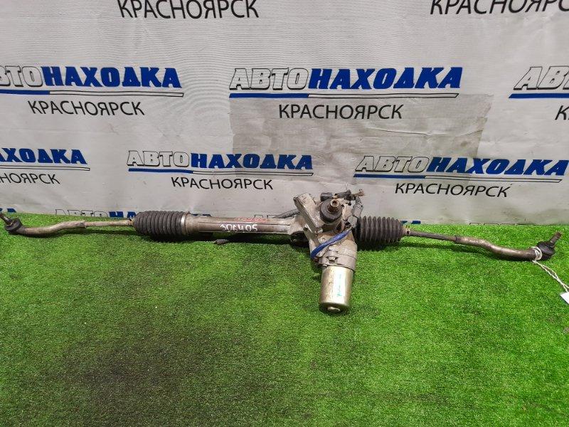 Рейка рулевая Suzuki Every DA64V K6A 2005 Электро, в сборе с тягами и наконечниками, дефект