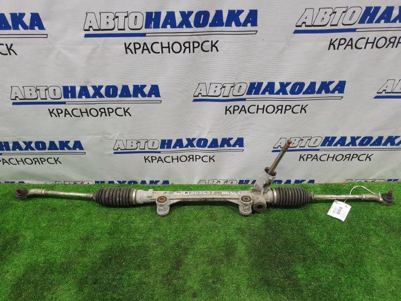 Рейка рулевая Suzuki Alto HA36S R06A 2014 Сухая, в сборе с тягами и наконечниками.