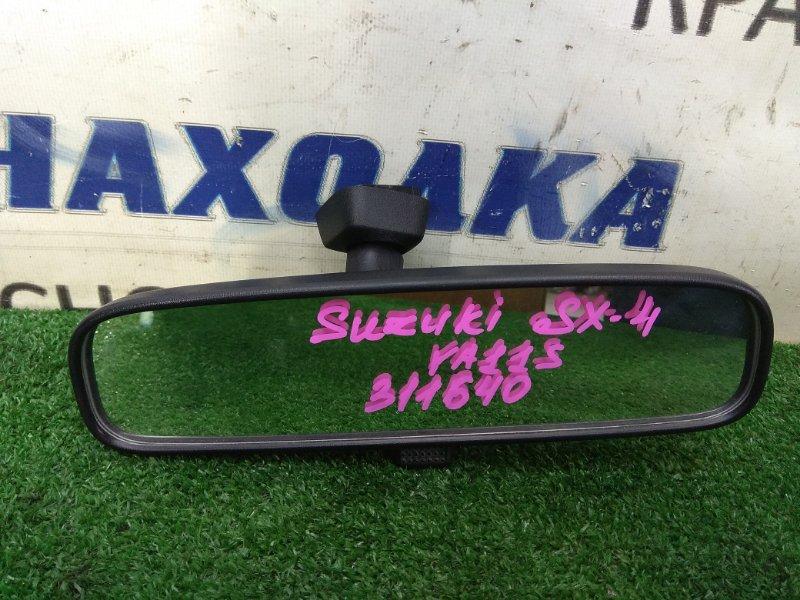 Зеркало салонное Suzuki Sx-4 YA11S M15A 2006