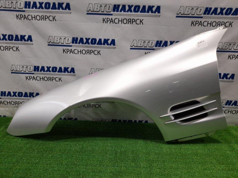 Крыло Mercedes-Benz Sl-Roadster 230.475 113.963 30 577132 2001 переднее левое переднее левое, есть потёртости
