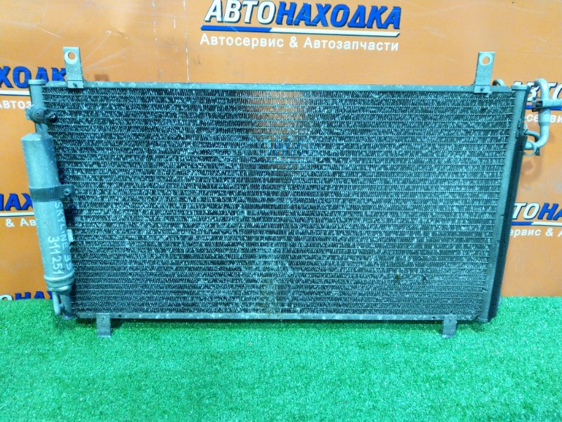Радиатор кондиционера Nissan Skyline HV35 VQ30DD 06.2001