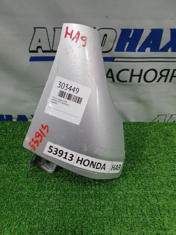 Крыло Honda Acty HA9 E07Z 2009 переднее правое FR (грузовичок)