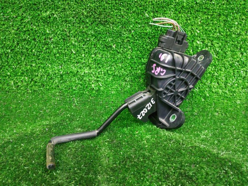 Педаль Lexus Gs350 GRS191 2GR-FSE 2005 газа, электронная, 6 контактов, с фишкой