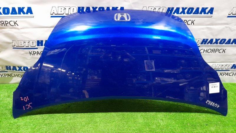 Капот Honda Life JC1 P07A 2008 дорестайлинг ХТС