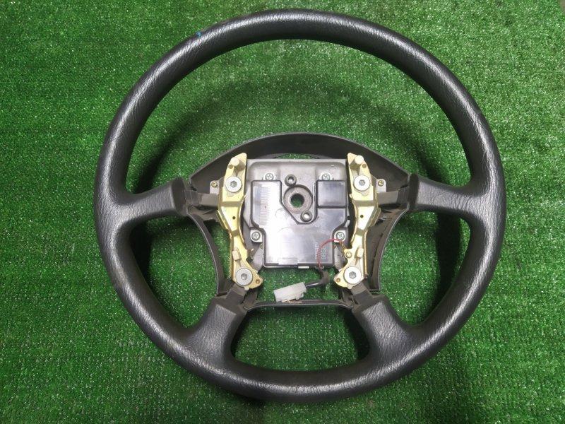 Руль Nissan Terrano PR50 TD27ETI