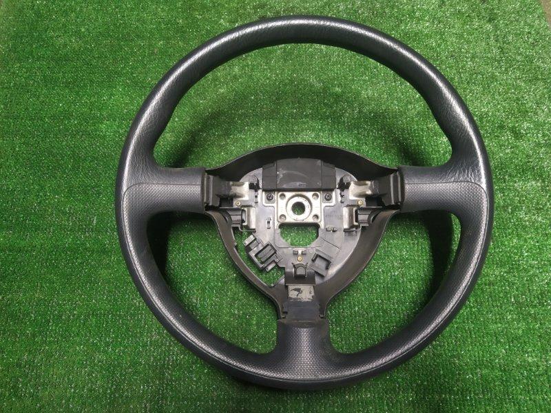Руль Honda Civic EU1 D15B БЕЗ AIRBAG