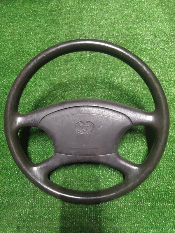 Руль Toyota Corolla AE100 5A-FE