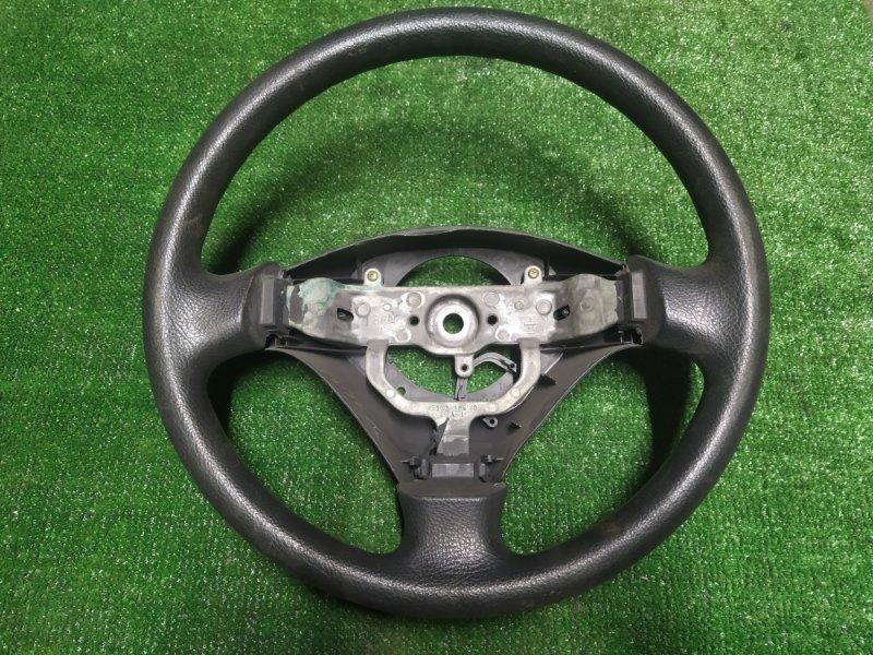 Руль Toyota Opa ZCT10 1ZZ-FE БЕЗ AIRBAG