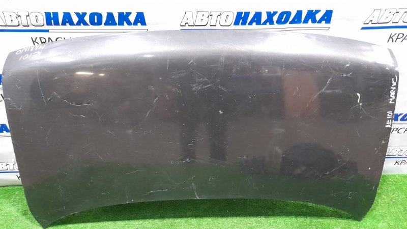 Крышка багажника Toyota Sprinter Marino AE101 4A-FE 1992