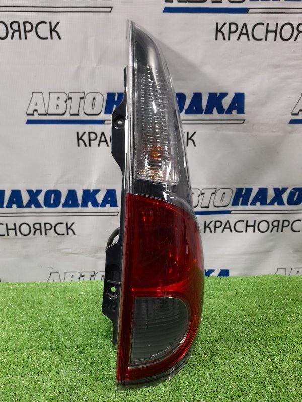 Фонарь задний Nissan Moco MG33S R06A 2011 задний правый 220-59233 правый 220-59233, в ХТС.
