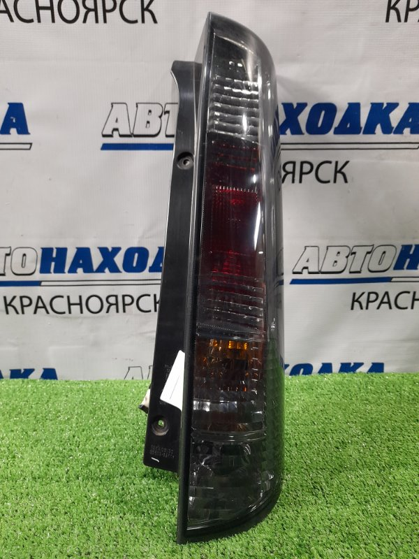 Фонарь задний Suzuki Palette MK21S K6A 2008 задний правый Правый, в ХТС.