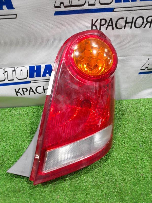 Фонарь задний Honda Life JC1 P07A 2008 задний правый D069 Правый, D069, дорестайлинг