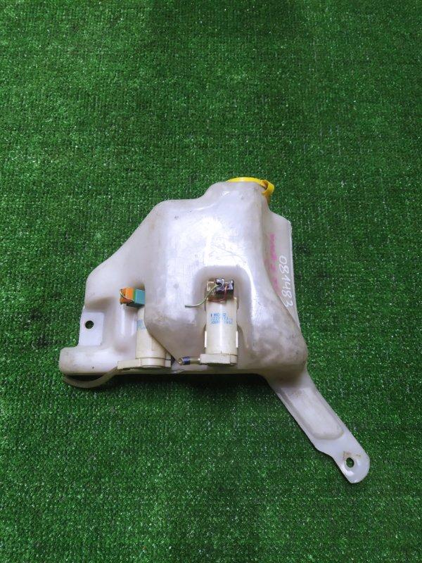Бачок омывателя Nissan Vanette Serena KBC23 SR20DE с 2 моторчиками