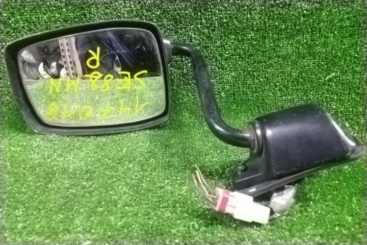 Зеркало Nissan Vanette SE88TN переднее правое 4 контакта